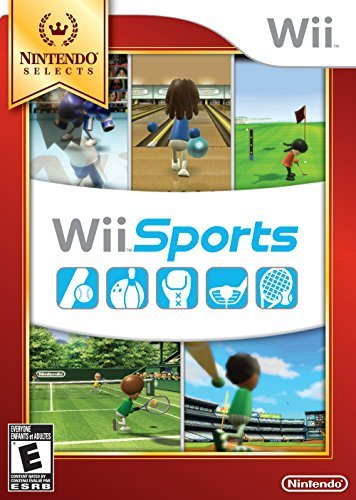 Wii Sports by Nintendo (Certified Refurbished)