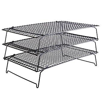 Kitchenworks 3 Tier Cooling Racks