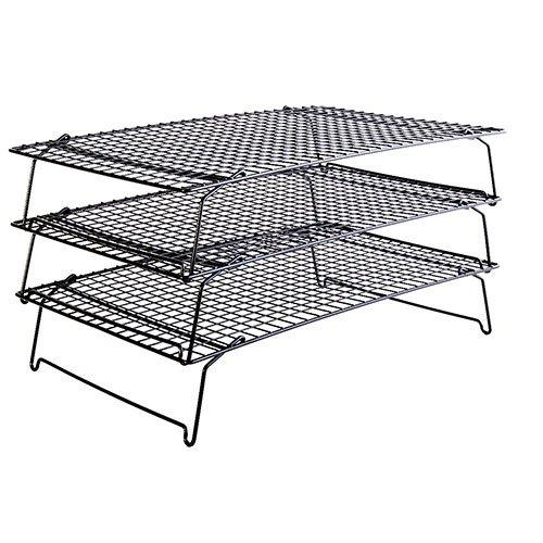 three tier cooling rack - 3
