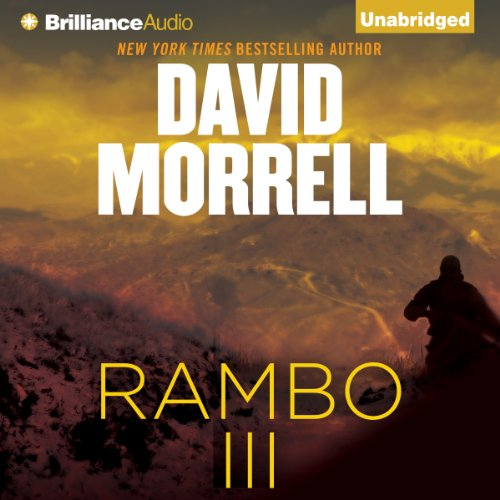 Rambo III by Brilliance Audio
