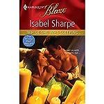 While She Was Sleeping... | Isabel Sharpe
