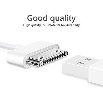 Cargador Portátil De 5 Paquetes para iPhone, Cable De ...