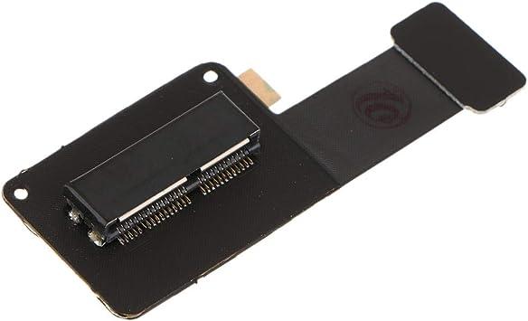 Pci-e Ssd Disco Duro Reemplazo de Cable Flex 821-00010-a Para Mac ...