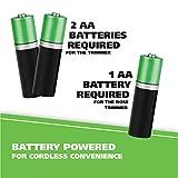 Wahl Groomsman Battery Powered