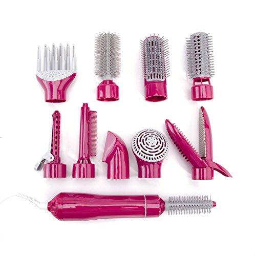 Coosa Supreme 10-in-1 Multifunction Hot Hair Dryer Set Pr...