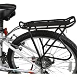 Ibera Bike Rack – Bicycle Touring Carrier with...