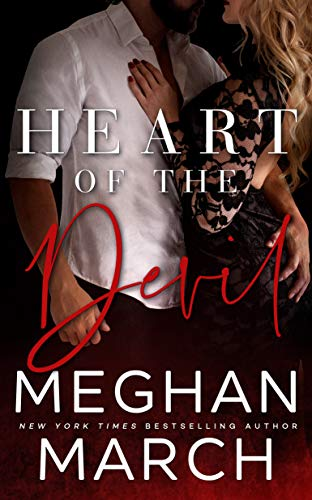 Image result for heart of the devil meghan march