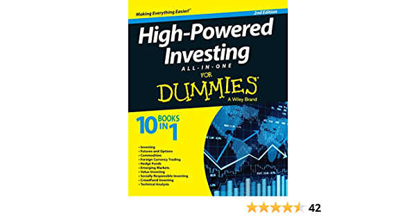 Hillesden investments for dummies skrk investments that pay