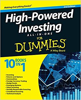 Hillesden investments for dummies fidelity investments address in westlake tx