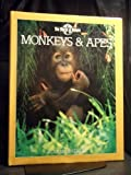 Monkeys, Alan Heatwole, 0831795921