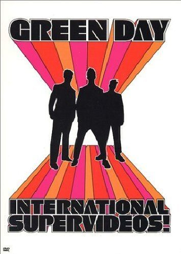 Green Day - International Supervideos!