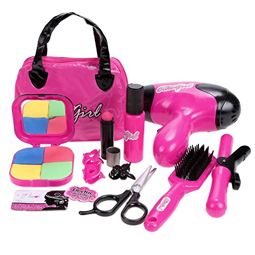 Cute  (Hair Stylist Role Play Set)