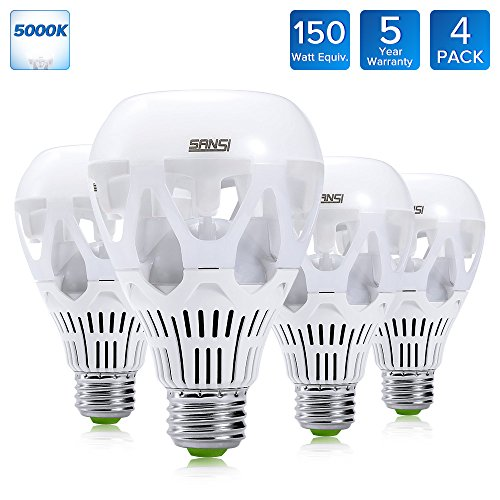 18 Watt Led Light Bulbs - 6