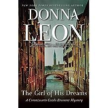 The Girl of His Dreams (Commissario Brunetti Book 17)