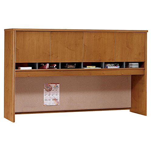 BBF Series C 72W 4 Door Hutch ()