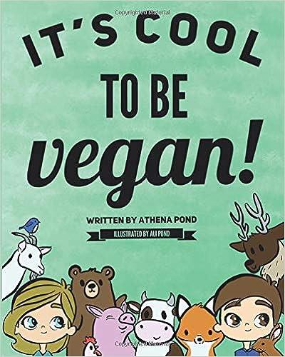 Libros Gratis Descargar It's Cool To Be Vegan Novedades PDF Gratis