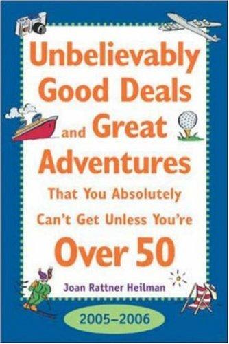 unbelievably good deals - 5