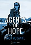 img - for Agents of Hope (Pan21) book / textbook / text book