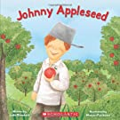 Johnny Appleseed, by Jodie Shepherd