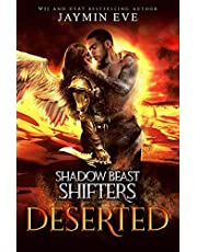 Deserted - Shadow Beast Shifter Book 4