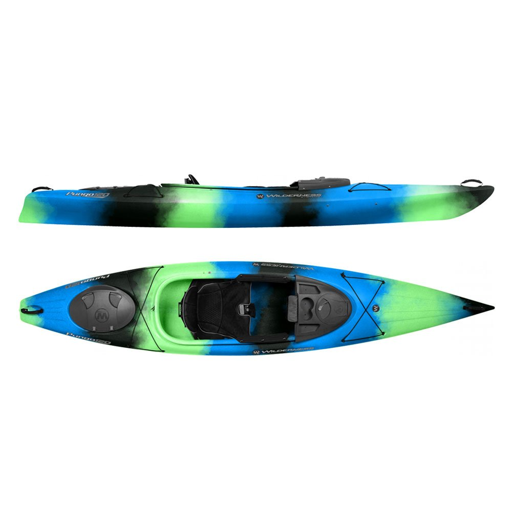 Best Sea Kayaks in 2020
