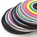 Anndason Paper Quilling Strips Set 2080 Strips 26