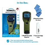 Thermacell MR300 Portable Mosquito