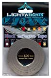 Lightweights Stealth Reflective Tape Black 400 For Sale