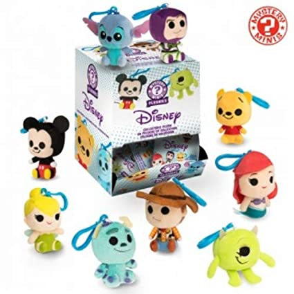 Amazon.com: Funko bolsa de: Disney pixar-one misterio ...