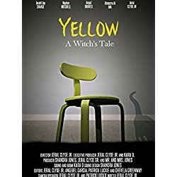 Yellow: A Witch's Tale