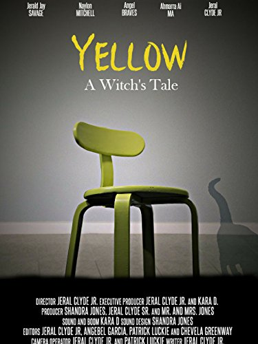 Yellow: A Witch's Tale ()