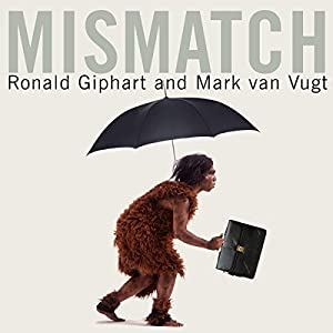 Mismatch Audiobook