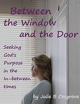 Between the Window and the Door by [Cosgrove, Julie B]
