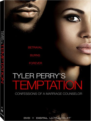 Tyler Perry's Temptation: Confessions Of A Marriage Counselor [DVD + Digital]