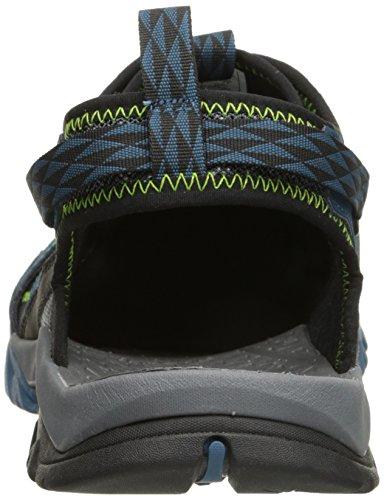 Merrell Capra Rapid Sieve - Zapatillas de deporte exterior Hombre Bright Blue