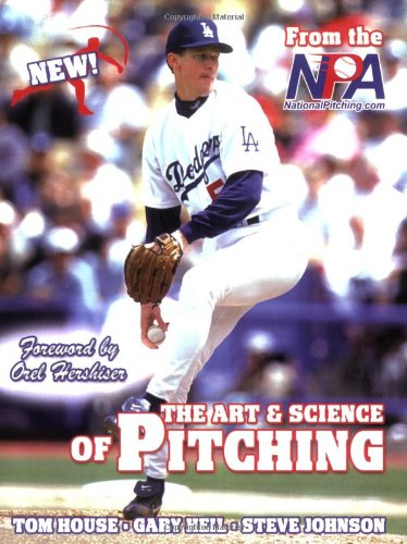 The Art & Science of Pitching - House Baseball