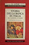 Storia della banca in Italia : da Cavour a Ciampi