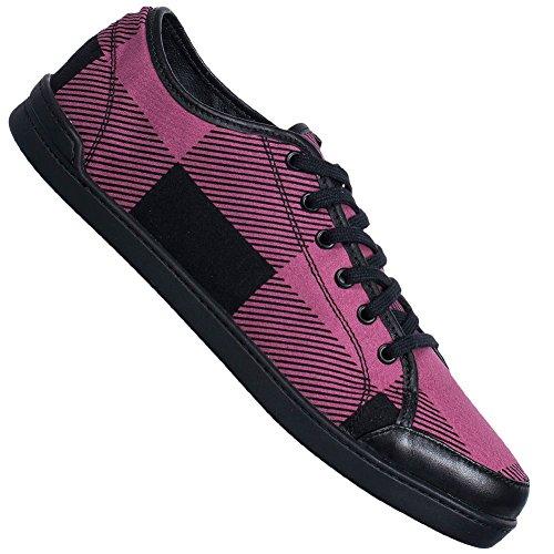adidas SLVR JS Lace Up - Zapatillas de tela para hombre - U42074