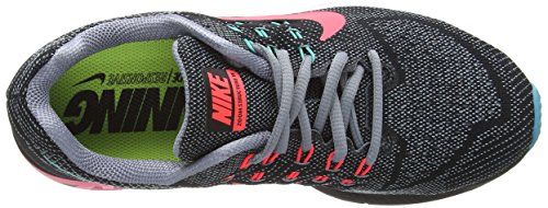Mgnt Structure blk hypr de Femmes Course Grau Jd Gry Nike Air Hypr Gris Zoom 18 Chaussures Pnch vwnRS6EFq