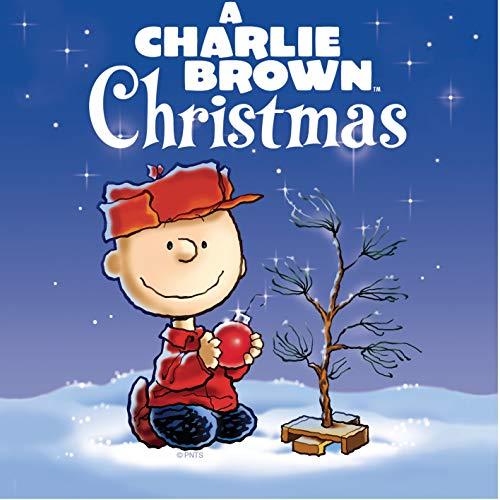 A Charlie Brown Christmas (Icons Vector Christmas)
