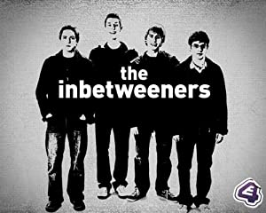 Image result for inbetweeners poster