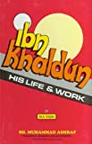Ibn Khaldun, M. A. Enan, 0935782222