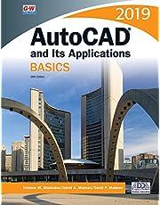 AutoCAD and Its Applications Basics 2019