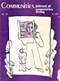img - for Communities Magazine #31 (March 1978) - Learning in Community book / textbook / text book