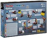Fischertechnik Optics Experiment Kit with