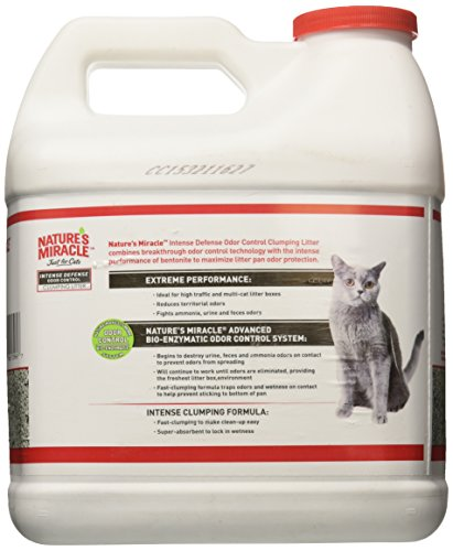 Natures-Miracle-Intense-Defense-Odor-Control-Clumping-Litter