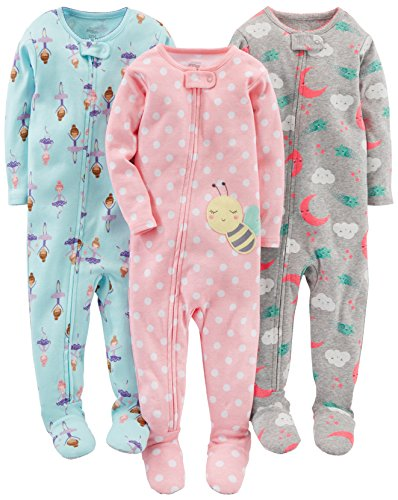 Carters Pajamas Girls - 6