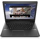 Lenovo Ideapad 500s 14-Inch Laptop (Core i5, 8 GB RAM, 1 TB HDD, Windows 10, Full-HD screen) 80Q30032US