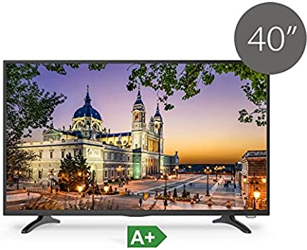 Televisor led Full HD 40