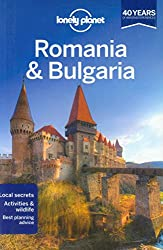 Romania & Bulgaria - 6ed - Anglais